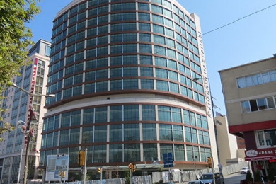 İdeal Hastanesi İstanbul